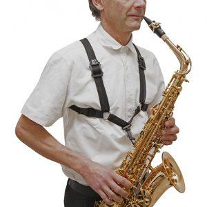 Correias para saxofone